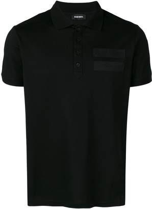 Diesel t-mikio polo shirt