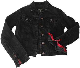 Polo Ralph Lauren Black Denim - Jeans Jackets