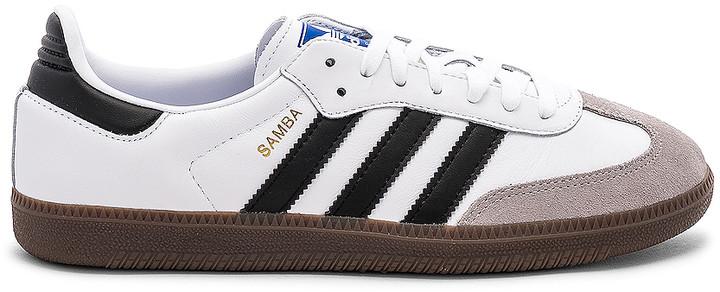 Adidas Womens Shoes Samba | Shop the