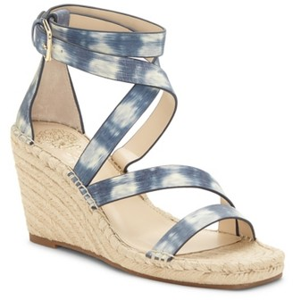 Vince Camuto Mesteria Espadrille Wedge Sandal
