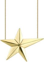 Gabriela Artigas Large Shooting Star Necklace