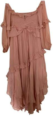Spell & The Gypsy Collective Pink Cotton Dresses