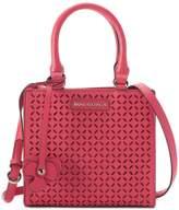 Dana Buchman Buttercup Crossbody Bag