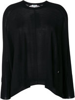 Kenzo perforated jumper - women - Wool - XS