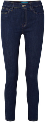 MiH Jeans High-rise Skinny Jeans