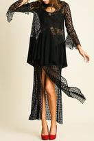 People Outfitter Victoria's Lace Tunic