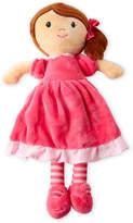 Stephen Joseph Plush Toy Doll