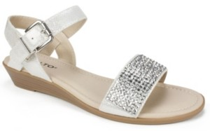 Rialto Genette Flats Women's Shoes