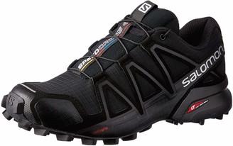 Salomon Women's Speedcross 4 W Trail running shoes