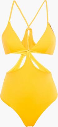 Stella McCartney Cutout Swimsuit