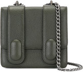 Antonio Marras plain satchel - women - Leather - One Size