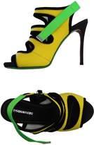 DSQUARED2 Sandals - Item 11162093
