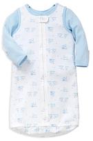 Little Me Boys' Hugs Top & Sleep Bag Set - Baby