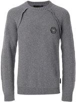 Philipp Plein Vote sweater