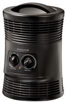 Honeywell 360 Surround Fan-Forced Heater Black