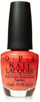 OPI Down To The Core-al Nail Lacquer