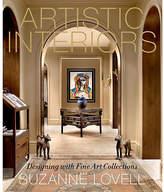 Abrams Artistic Interiors - Signed