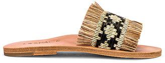 L-Space Sandbar Sandal