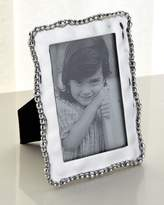 """Beatriz Ball Giftables Organic Pearl Picture Frame, 4"""" x 6"""""""