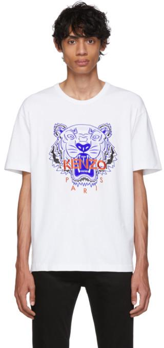 15b905fc Kenzo Men's Shirts - ShopStyle