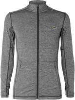 Lacoste Tennis - Novak Djokovic Stretch-Jersey Zip-Up Jacket