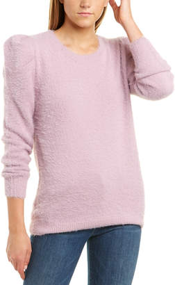 Willow & Clay Puff Sleeve Sweater