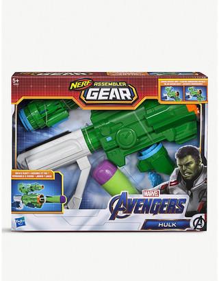 Selfridges Disney Endgame Nerf Assembler Gear Professor Hulk gun