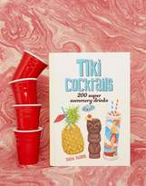 Books Tiki Cocktails Book