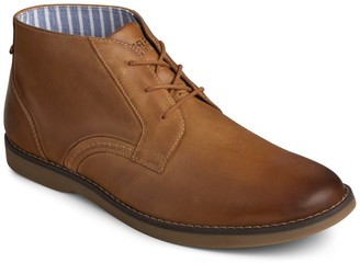 Sperry Newman Leather Chukka Boot