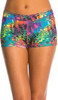 Speedo Turnz Eye Spy Swimsuit Short 8146397