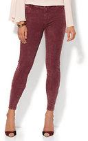 New York & Co. Soho Jeans - Legging - Washed Corduroy