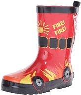 Joseph Allen JA27048C Rain Boot (Little Kid/Big Kid)