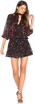 Joie Grover Dress in Black. - size XS (also in )