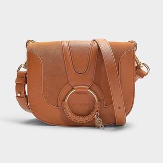 See by Chloe Hana Small Bag In Beige Leather