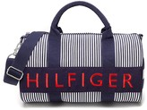 Tommy Hilfiger Signature Stripe Duffle