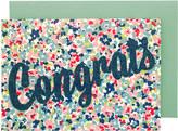 Cath Kidston Park Ditsy Greetings Card