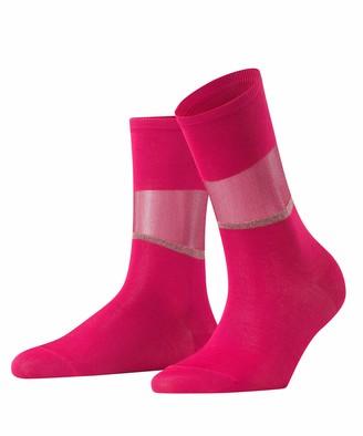 Falke Women's Sheer Elegance Calf Socks