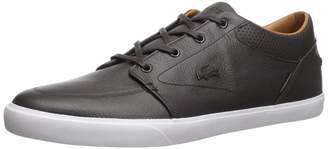 Lacoste Mens Bayliss Vulc Premium Fashion Sneaker
