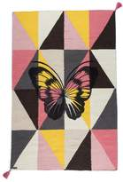 VARANASSI Rug Collection Circus Butterfly