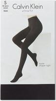 Calvin Klein Ultra fit 80 denier tights