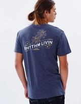 rhythm Vacation T-Shirt