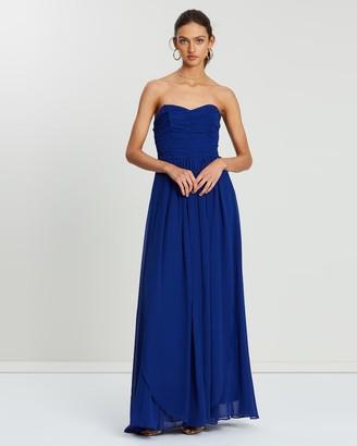 Loreta Sonic Maxi Gown