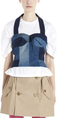 Junya Watanabe Denim Detail T-Shirt