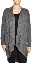 Eileen Fisher Cable Knit Cardigan