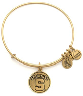 Alex and Ani Syracuse University Bracelet