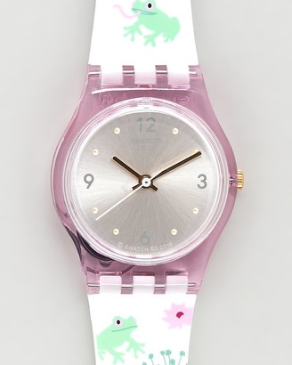 Swatch Enchanted Pond