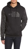 The North Face Men's Reflective Half Dome Hoodie