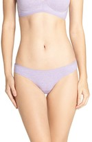OnGossamer Women's Low Rise Thong