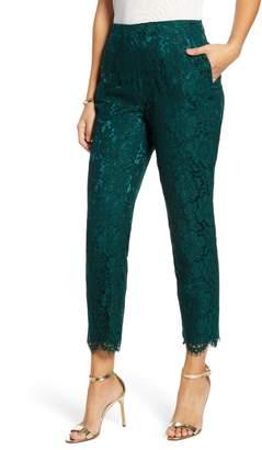 Rachel Parcell Lace Pants