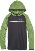 Under Armour Boys' Tech Prototype Hoodie